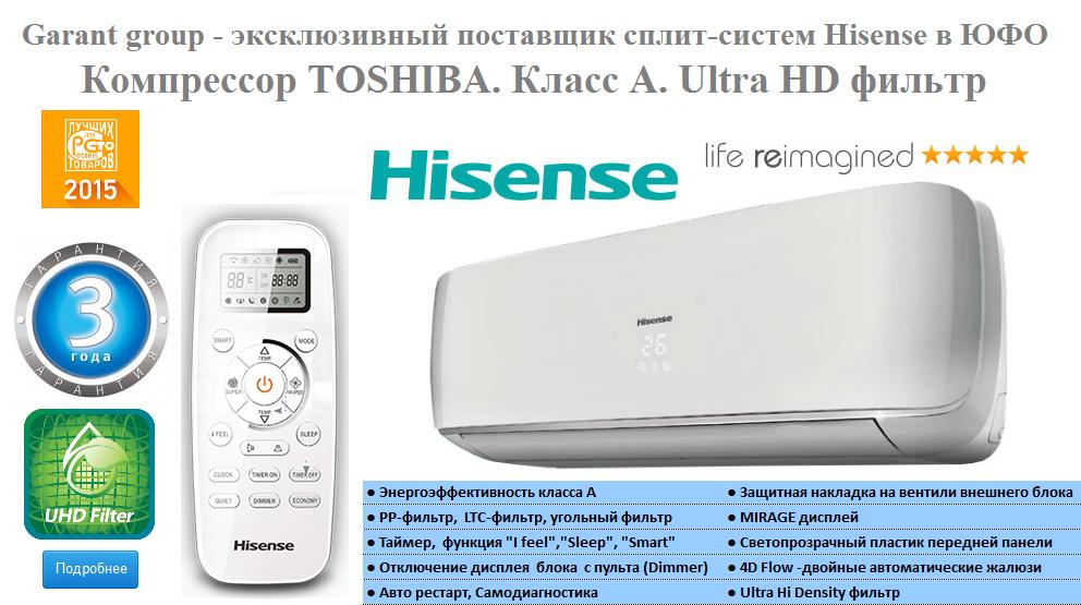 Hisense As-07hr4syddcg инструкция по применению - фото 9