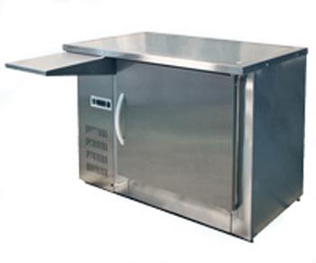 Холодильное оборудование, Холодильные прилавки