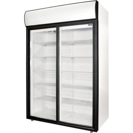 Холодильное оборудование, Холодильные шкафы